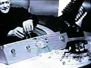 In den 60er jahren übte die fernsehserie raumpatrouille eine große